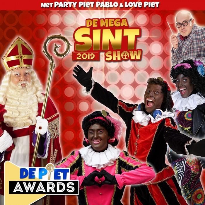 Mega Sint Show Theater Film En Meer Myllesweerd